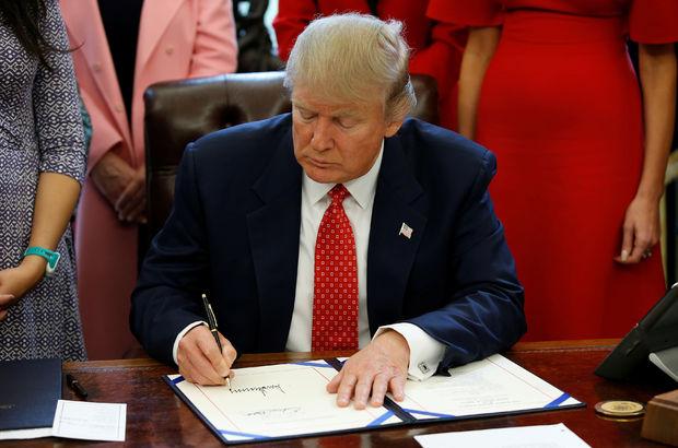 Donald Trump o bütçeleri yüzde 37 düşürecek