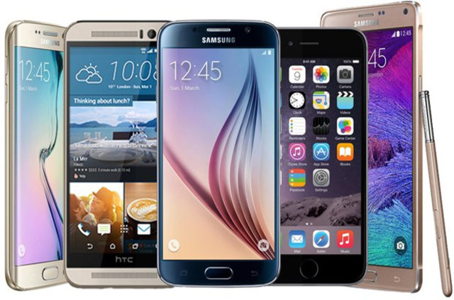 2017'nin en iyi telefonu Samsung Galaxy S7 Edge oldu