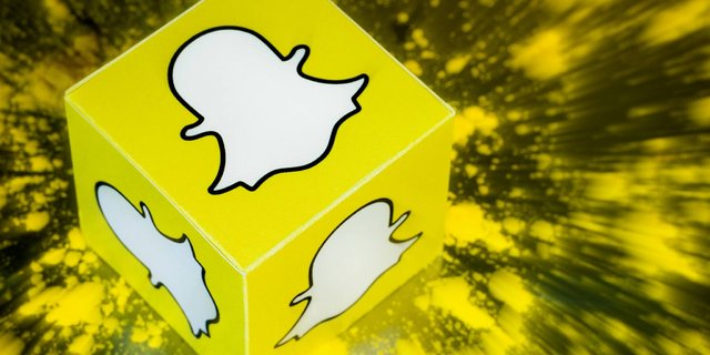 Snapchat drone'u geliyor