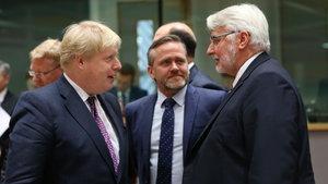 İngiltere ve Polonya dışişleri bakanları Ukrayna'yı ziyaret edecek
