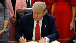Trump'ın yeni vize düzenlemesi mevcut vize sahiplerini etkilemeyecek