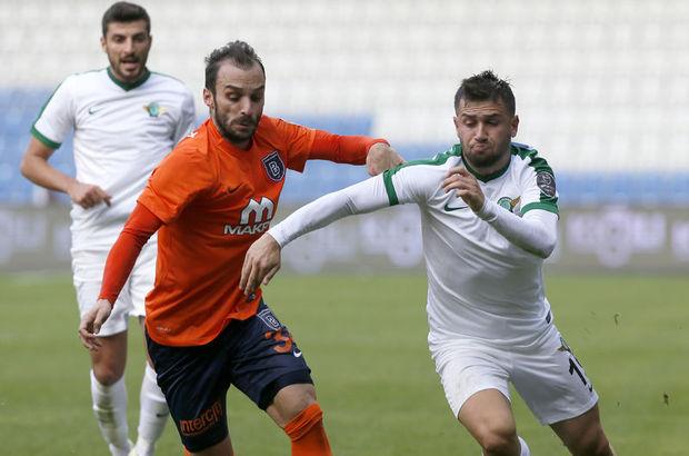 Medipol Başakşehir - Kayserispor maçı hangi kanalda, saat kaçta, ne zaman?
