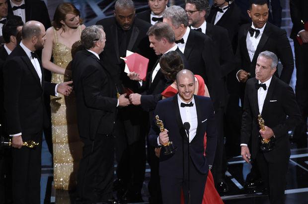 Oscar'ın skandalları!
