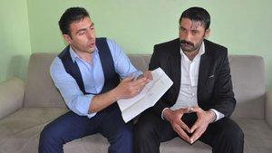 Kars'ta isim ve soyadları aynı olan amca çocuklarının raporları karıştı