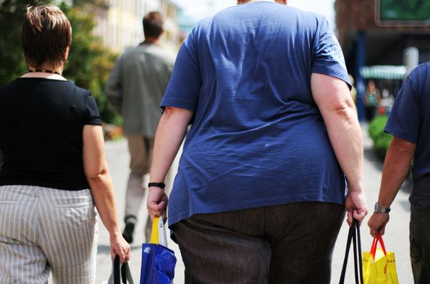 Çağımızın hastalığı obezite