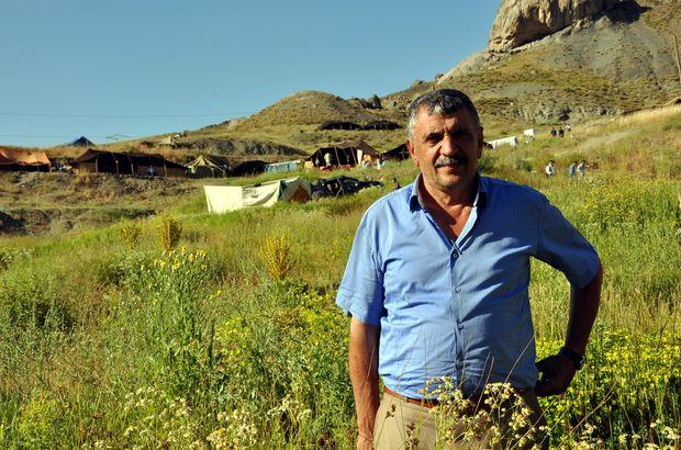 DBP'li Belediye Başkanı Nurettin Ataman gözaltına alındı