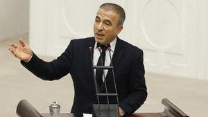 Naci Bostancı: MHP'de muhalif hareketin başarılı olması mümkün değil