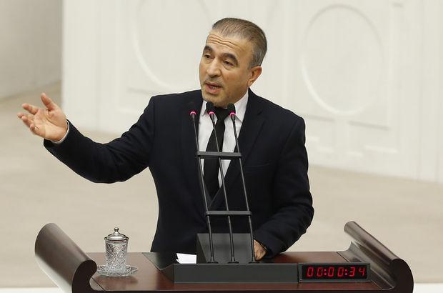 AK Partili Naci Bostancı: MHP'de muhalif hareketin başarılı olması mümkün değil