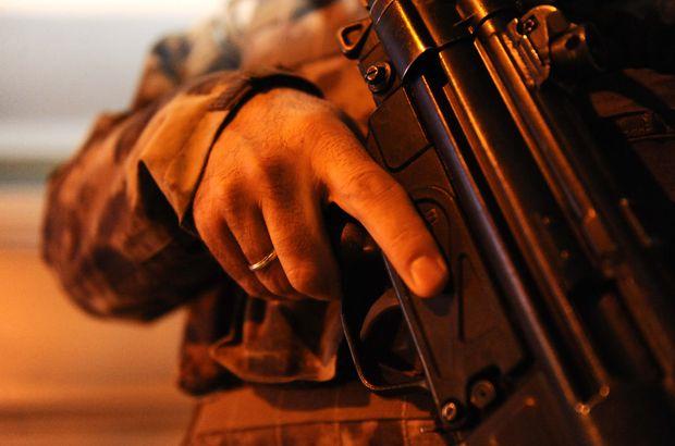 İçişleri Bakanlığı terörle mücadelede şubat bilançosunu açıkladı