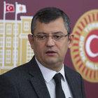 CHP'DEN '5 MADDE DEĞİŞSİN' ÇAĞRISI