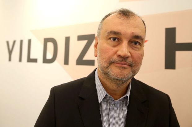 Murat Ülker, Sabri Ülker'i anlattı