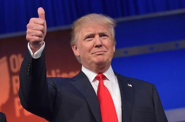 ABD Başkanı Donald Trump'tan ekonomiye ilişkin önemli açıklamalar
