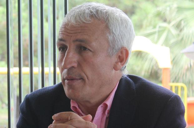 Ahmet Çubukçu: