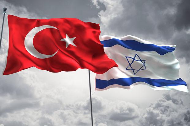 Türkiye-İsrail