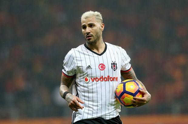 Quaresma: ''Kimse beni para ile satın alamaz, hele Fenerbahçe asla''