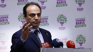 HDP'den İstanbul, Diyarbakır ve İzmir'de eş zamanlı 'hayır' kampanyası