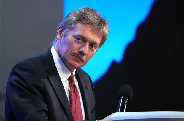Peskov: ABD'nin Rusya politikasını sabırla bekliyoruz