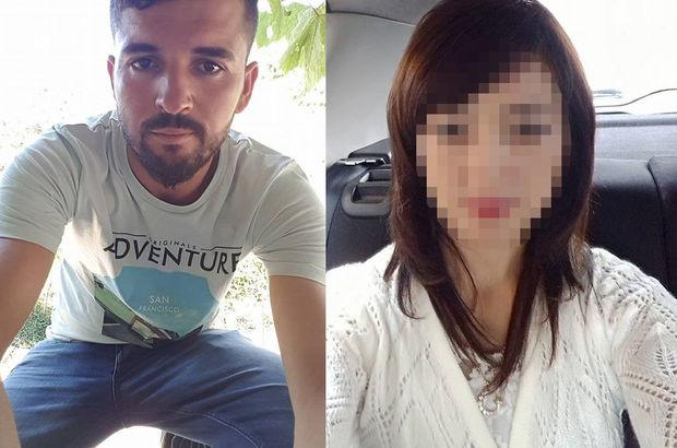 Antalya'da kırgız kadın sevgilisini kalbinden bıçaklayıp öldürdü