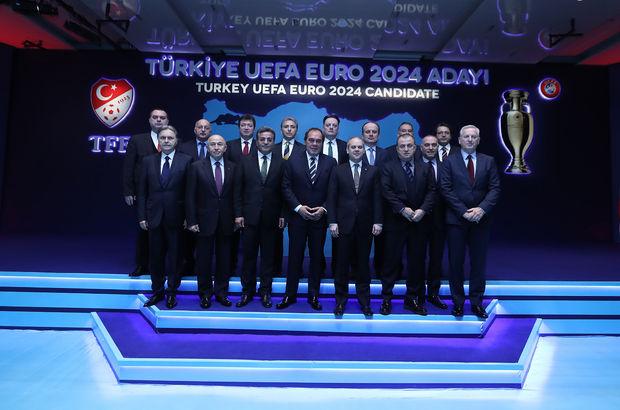 Türkiye, Euro 2024'e iddialı giriyor!