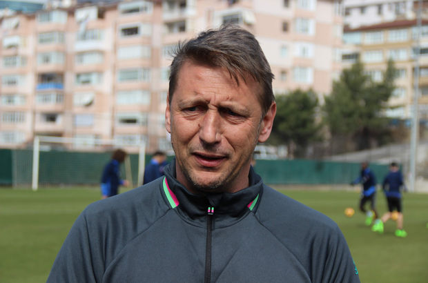 Zoran Barisic: