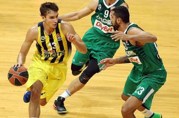 Zalgiris Kaunas - Fenerbahçe maçı hangi kanalda, saat kaçta?