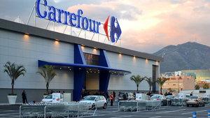"""Carrefoursa için bu yıl """"yatırım"""" yılı olacak"""