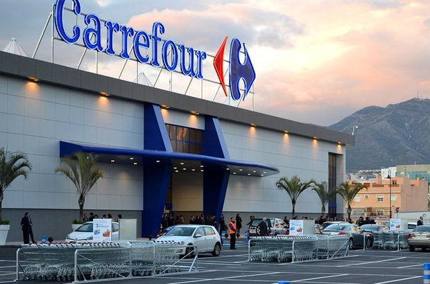 Carrefoursa için bu yıl