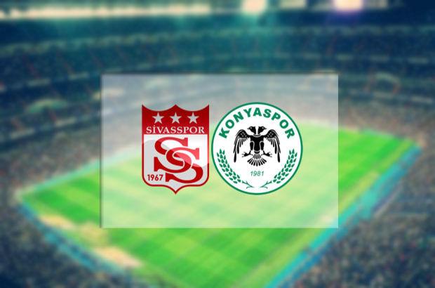 Sivasspor - Atiker Konyaspor maçı hangi kanalda, saat kaçta?