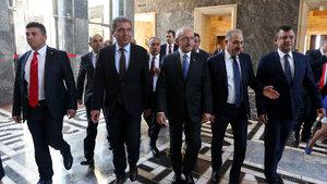 Kemal Kılıçdaroğlu: 15 Temmuz, başkanlık sisteminde olsaydı...