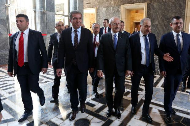 CHP lideri Kemal Kılıçdaroğlu: 15 Temmuz, başkanlık sisteminde olsaydı...