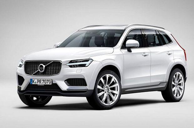 Volvo yeni aracını tanıtmaya hazırlanıyor