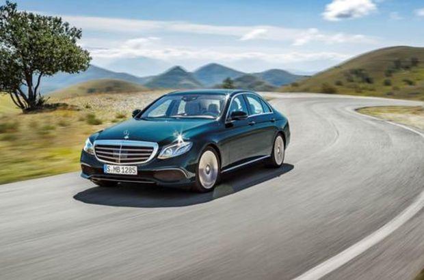 Mercedes Benz E Serisi ile trafik çekilir hale geliyor