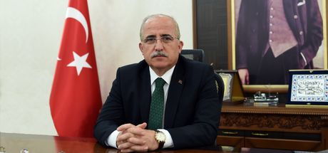 Şanlıurfa'da Suriyeli yatırımcıların sorunları masaya yatırıldı