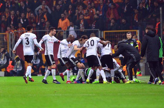 Beşiktaş PFDK'lık oldu