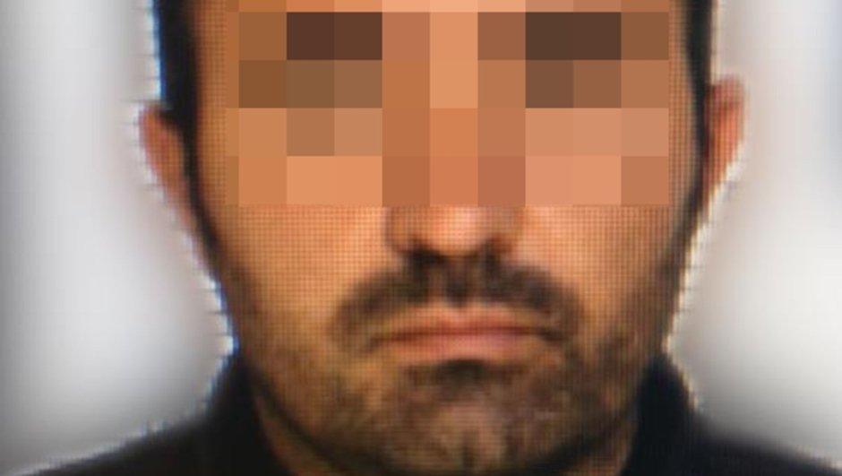 Terör örgütü üyelerine yardım eden zanlı tutuklandı