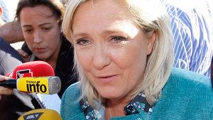 Fransız lider Jean-Marie Le Pen'e 30 bin euro para cezası