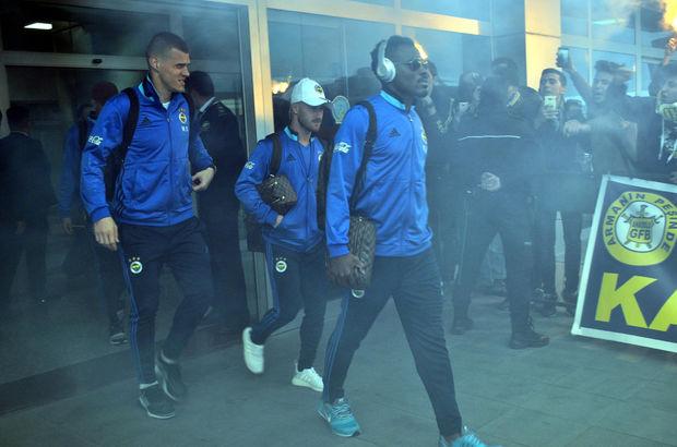 Fenerbahçe Kayseride