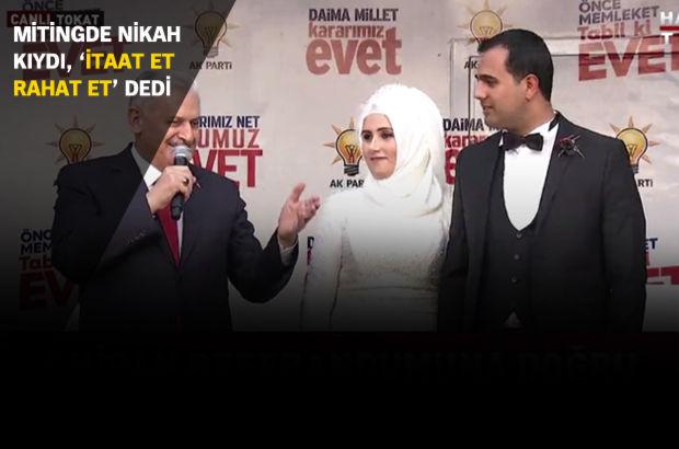Başbakan'dan Kılıçdaroğlu'na '15 Temmuz'da başkanlık olsaydı' yanıtı