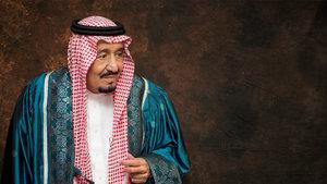 Suudi Kralının Endonezya ziyaretinde yok yok
