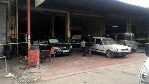 Osmaniye'de silahlı kavga : 2 ölü