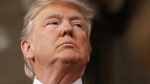 Donald Trump'ın İçişleri Bakanı onaylandı
