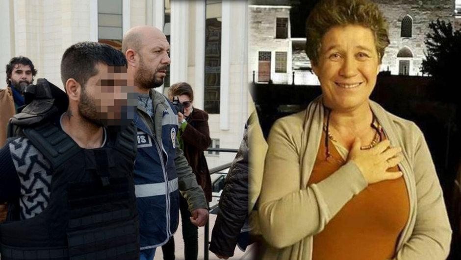 İngilizce öğretmeni cinayetinde yeni gelişme