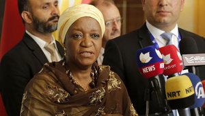 BM: Irak'ta 3 ila 6 bin arasında kadın cinsel istismara maruz kaldı