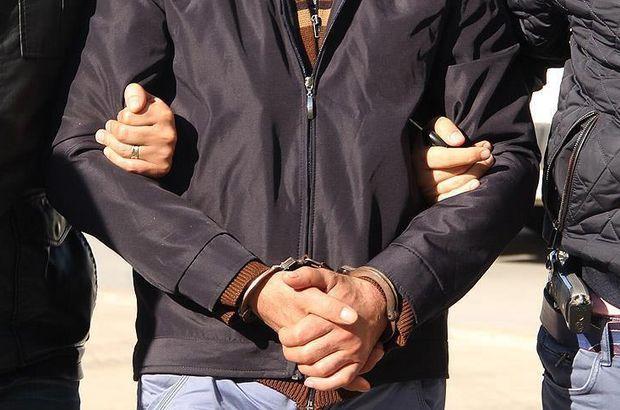 SON DAKİKA! FETÖ'den tutuklananlar ve gözaltına alınanlar (1 Mart 2017)