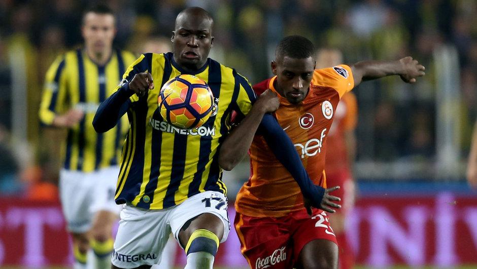 Galatasaray - Fenerbahçe derbi