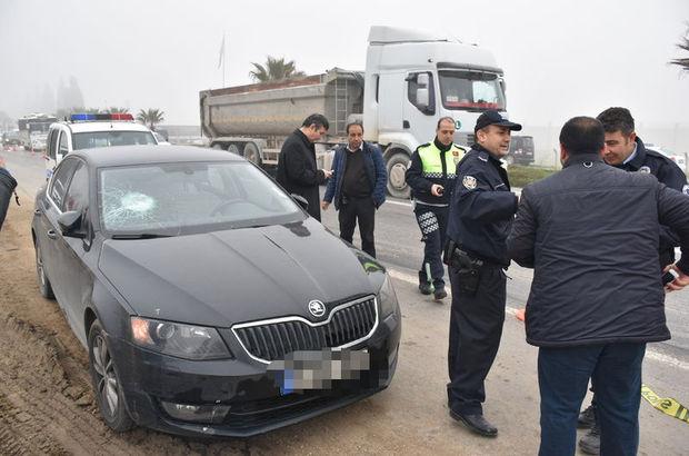İzmir'de savcının aracının camını kıran 2 kişiden 1'i tutuklandı