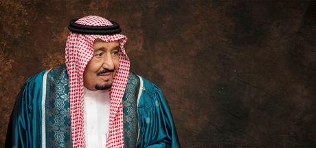 Suudi Kral Salman'ın Japonya gezisi