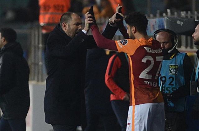 Igor Tudor'dan Sneijder ve Selçuk İnan'la ilgili flaş karar