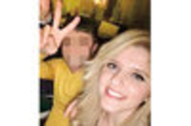 Ceylan Timuroğlu'nun erkek arkadaşı olduğu iddia edilen konuştu