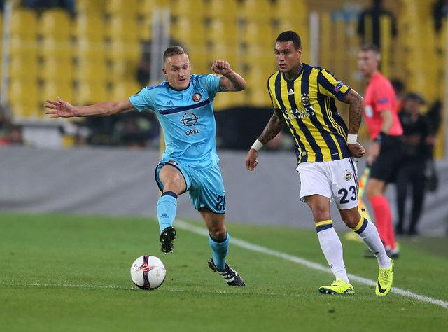 Fenerbahçe'den gönderilecek futbolcular